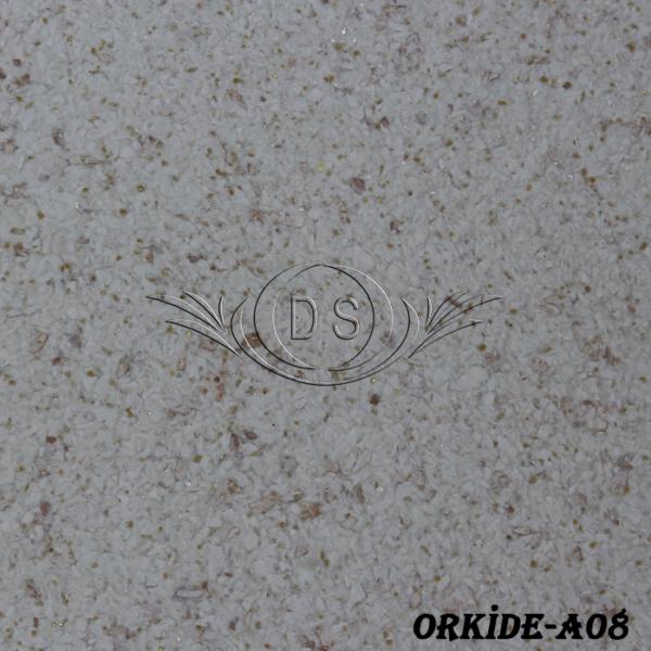 ORKİDE - A08 İPEK SIVA